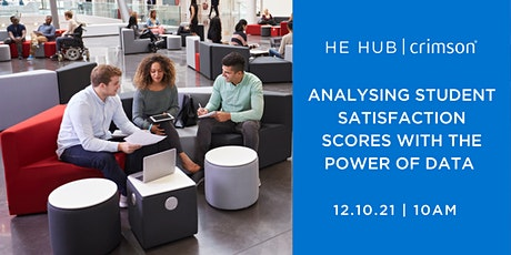 HE Hub: Analysing student satisfaction scores with the power of data tickets