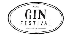 Gin Festival Edinburgh 2015