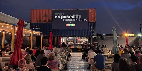 2021 Exposed DC Photography Show @ Metrobar tickets