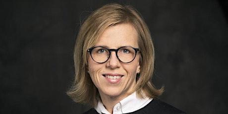 MULTIMODALITY TALKS SERIES  Mia Heikkilä tickets