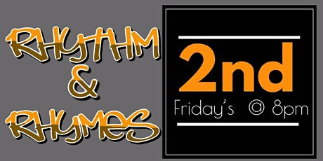 Dinner and a Date PRESENTS: RHYTHM &  RHYMES tickets