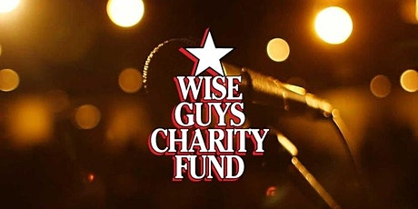 An Evening to Roast Adam and Steve Cook - All Proceeds to The Wise Guys Cha tickets