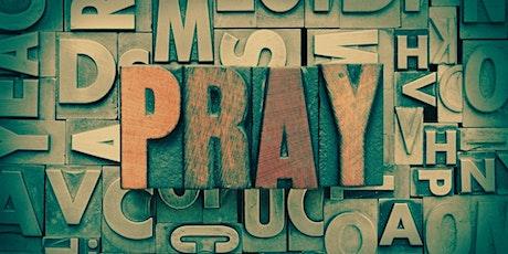 Prayer Breakfast in Bangor Abbey tickets