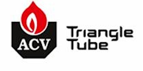 Triangel Tube Trailer Show tickets