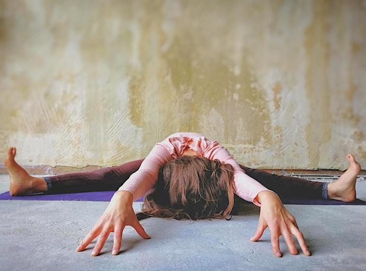 Inner Strength Retreat: Yoga, Breathwork, Journalling: Bild