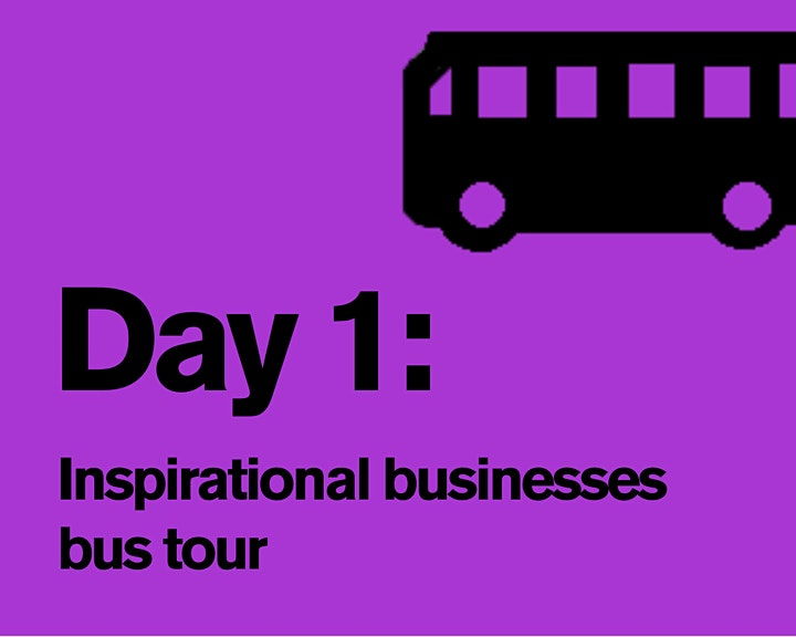 Leaders on Tour: Tees Valley image