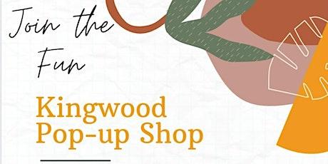 Kingwood Pop-up Shop tickets