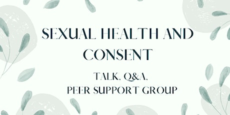 Women's Health Series: Sexual Health and Consent tickets