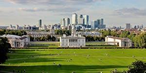 Huguenot Footsteps: Huguenots in Greenwich
