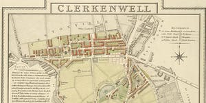 Huguenot Footsteps: Huguenots and Clerkenwell