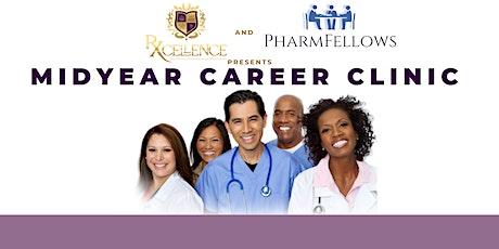 2021 Midyear Career Clinic Week 5: Onsite Interviews & Presentations tickets