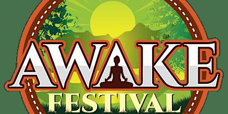 AWAKE Festival tickets