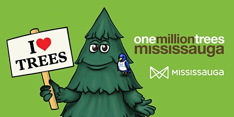 Residential Tree Giveaway tickets