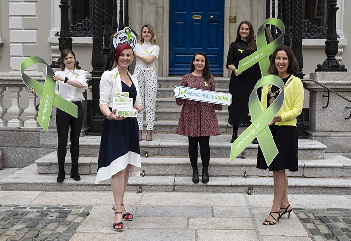Green Ribbon Event : Social Inclusion image