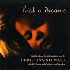 Singin' on yer Mammy's Knee with Christina Stewart tickets