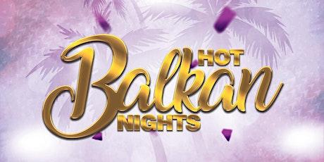 Hot Balkan Nights - Brisbane tickets