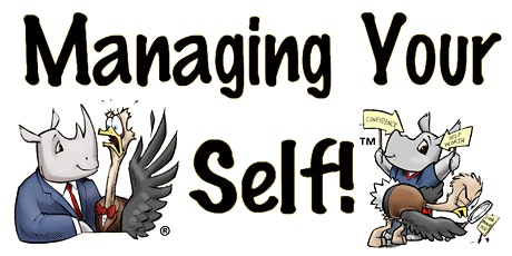 Oklahoma City, OK  Managing Your Self Workshop, Sept 29, 2021 tickets