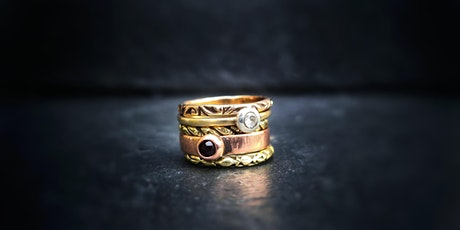 Beautiful Necessities- Jewellery Making Workshop tickets