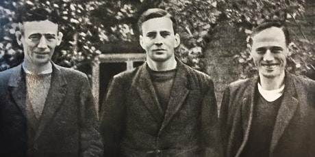 Wales' Unknown Hero: Soldier, Spy, Monk tickets