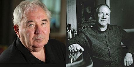 Harry Crosbie & John O'Donnell in conversation with Clíona Ní Ríordáin tickets