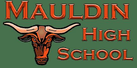 Mauldin High School 20-year Reunion (Class of 2001) tickets