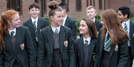 Fallibroome Academy Virtual Open Evening for Prospective New Students tickets