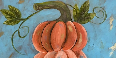 Fall Paint & Sip Event at Tusculum Brewing Company tickets