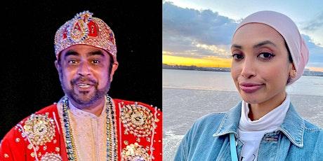 Northmoor Welcomes the World – Bangladeshi Storytelling, Eco-Poetry & Art tickets