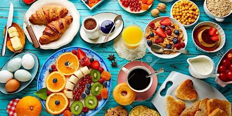 Winter Conference Breakfast tickets