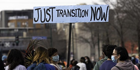 The climate crisis and ensuring a just transition beyond carbon tickets
