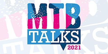 MTB Talks 2021 tickets