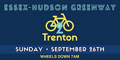 Bike 2 Trenton tickets