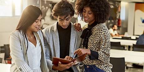 Ven a IE a Aprender Cómo Diseñar la Estrategia de Marketing Digital de un Ecommerce entradas