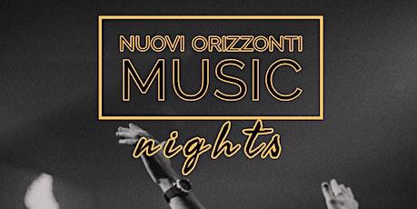 Nuovi Orizzonti Music Nights:Fiorano Modenese (MO) biglietti