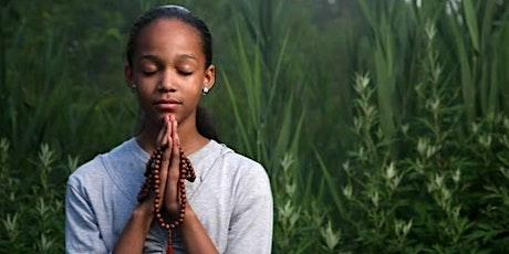 Moor Sunday Morning Meditation - 9am BST London Time tickets