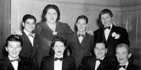 LGBTQ San Francisco, the Century before Stonewall tickets