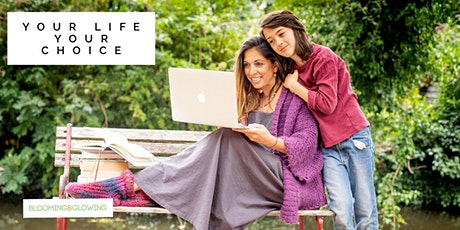 Your Life Your Choice, learn about working with dōTERRA tickets