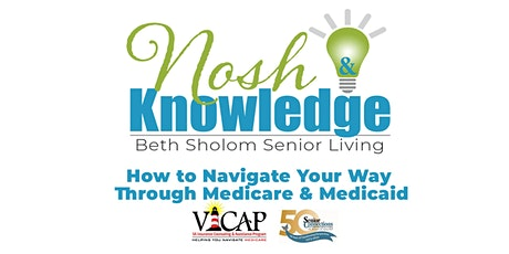 How to  Navigate Your Way  Through  Medicare & Medicaid tickets