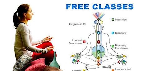 Sendai -- Free Meditation Class. Know your Self & Grow inside. tickets