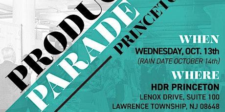 2021 Princeton City Center Product Parade tickets
