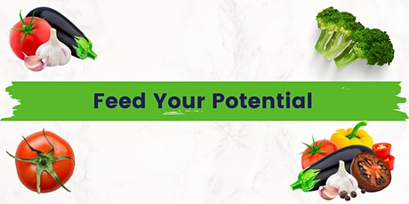 Feed Your Potential tickets