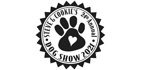 Steve & Cookie's 24th Annual Dog Show tickets