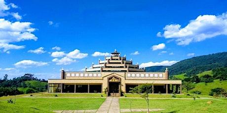 Visita ao Templo pela Paz Mundial ingressos