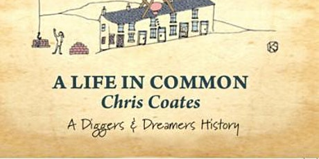A Life in Common – Book Launch tickets