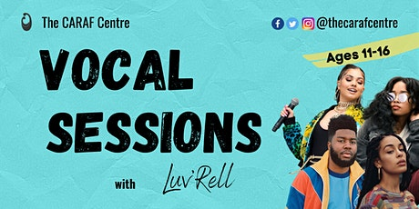 Singing Lessons for young people (11-16) tickets