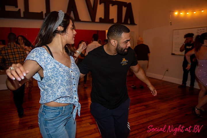 603 Salsa and Bachata Social in Manchester, NH image