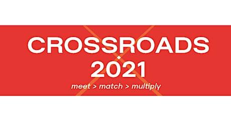 Meet Match & Multiply - The UtrechtInc Community tickets