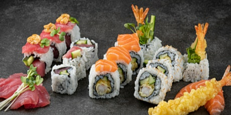 In-person class:Next Level Sushi:Tempura, Crunchies,and Spicy Mayo(Chicago) tickets