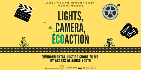 EcoAction Film Festival tickets