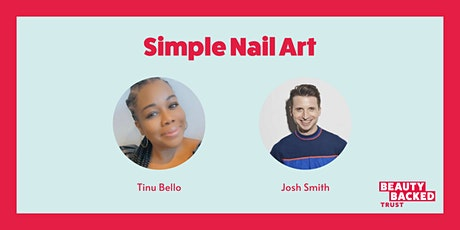 Simple Nail Art tickets